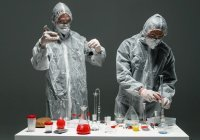 Учёные создали устройство для борьбы с раком
