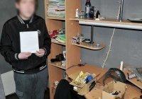 Подростка, готовившего нападение в Сочи, передадут родителям