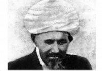 187 лет назад родился выдающийся богослов Зайнулла Расулев