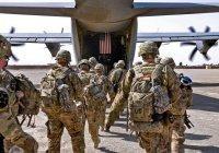США заявили, что нарушат соглашение с талибами
