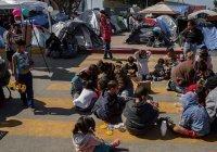 США разместят детей мигрантов на военных базах