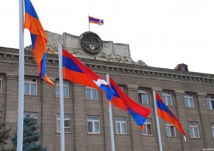 Нагорный Карабах признал русский язык официальным. (Фото: yandex.ru).