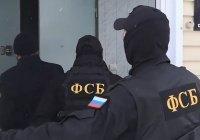 В Ростове задержаны экстремисты, готовившие нападение на ОВД