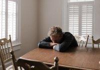 Учёные узнали, почему некоторые люди хуже переносят стресс