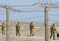 Киргизия и Узбекистан согласовали все спорные участки границы