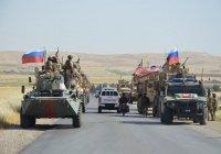 МИД: у РФ и США есть возможности для диалога по Ближнему Востоку