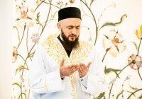 Обращение муфтия Татарстана в связи с наступающей ночью Бараат