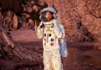 Стало известно, от чего чаще всего умирают космонавты