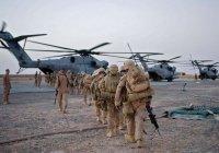 СМИ: «Талибан» может захватить Афганистан после ухода США