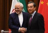 Подписание Ирано-Китайского соглашения и пробка в Суэцком канале