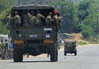 Террористы захватили целый город в Мозамбике
