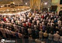 14 дней до Рамадана: что нужно знать о таравих-намазе