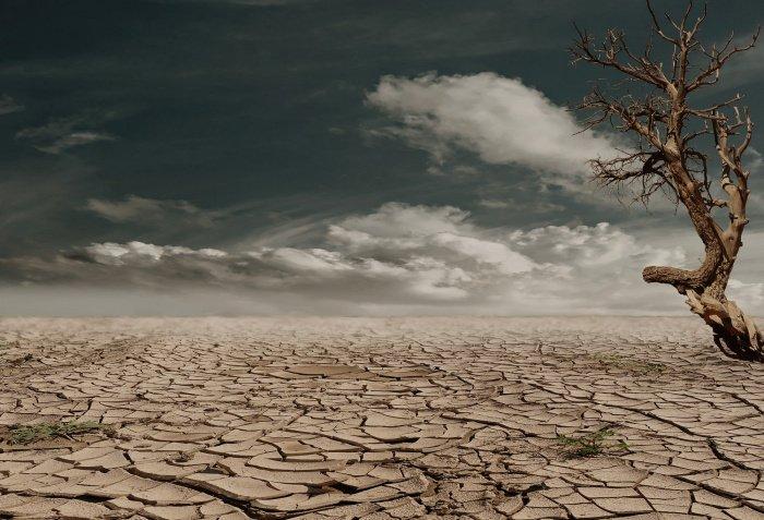 Во второй половине 21 века вырастет количество жарких и дождливых периодов (Фото: unsplash.com).