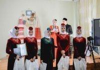 В РИИ прошел финал Фестиваля-конкурса «Илаһи моң»