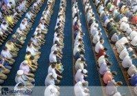 В этот час молитвы не отвергаются