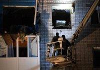 Возросло число жертв взрыва в жилом доме в Зеленодольске