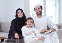 9 советов о том, как воспитать в себе хорошего родителя