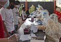 В Индонезии вводят новый тест на коронавирус для туристов