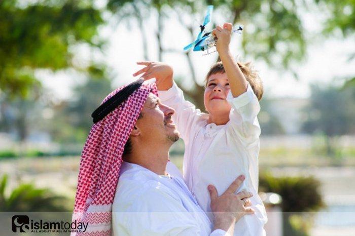 8 советов для тех, кто хочет стать хорошим родителем (Источник фото: freepik.com).