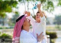 8 правил воспитания достойных детей