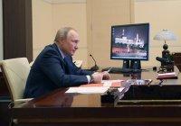 Путин: Россия не допустит провокаций на религиозной почве