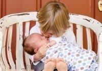 Россияне назвали лучший возраст для рождения первенца