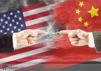 США против Китая: накал страстей зашкаливает