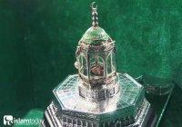 Этот Священный аманат в Булгаре может увидеть каждый