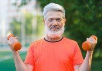 Ученые создали препарат, замедляющий старение