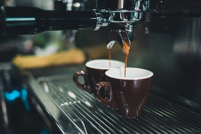 Важно, чтобы кофе был не очень крепкий (Фото: unsplash.com).