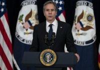 США окажут Сирии гумпомощь на почти $600 млн
