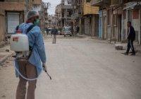 Сирия получит миллион доз вакцины от коронавируса через COVAX