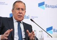 Лавров оценил идею создания ближневосточного НАТО