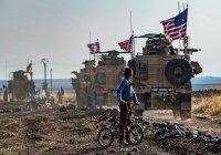 США перевезли на свою базу в Сирии боевиков ИГИЛ