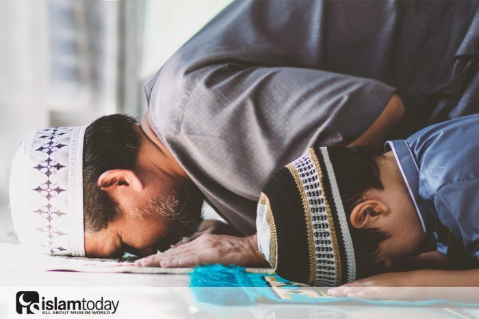 Как подготовить детей к Рамадану? (Источник фото: shutterstock.com).