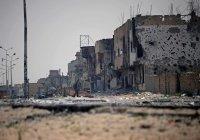 В Ливии подсчитали стоимость восстановления страны
