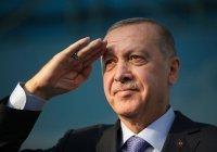 Эрдоган намерен посетить Карабах после Рамадана