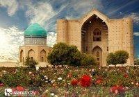 Туркестан – один из древнейших городов Средней Азии