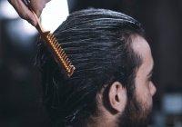 Установлена главная причина выпадения волос при стрессе