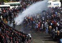 В ООН заявили об угрозе гражданской войны в Мьянме