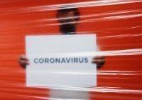Назван срок нового всплеска заболеваемости COVID-19