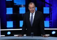 Лавров рассказал, как теракт 9/11 изменил американцев
