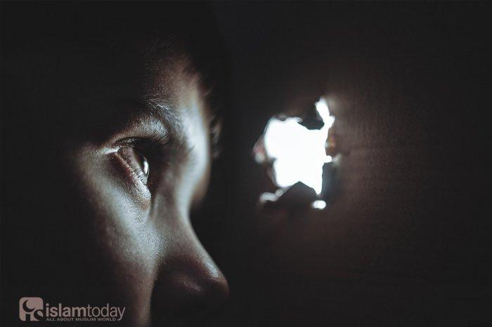 Нельзя никого заставить принять ислам, как веру и образ жизни (Источник фото: freepik.com).