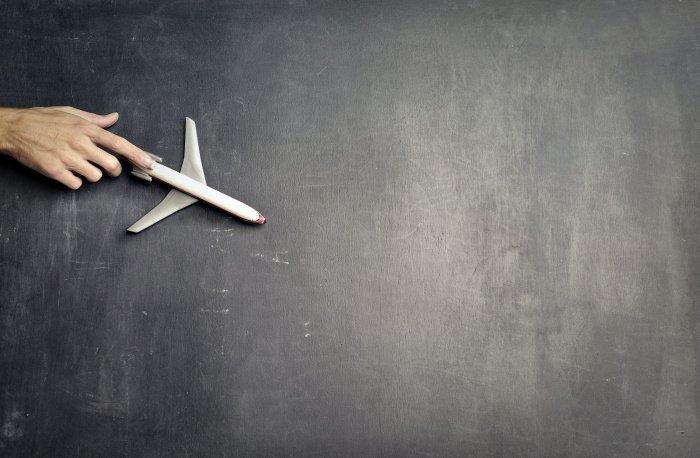 Такая тенденция обусловлена растущими затратами авиаперевозчиков (Фото: unsplash.com).