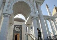 В Туркменистане сняли запрет на посещение мечетей