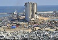Германия представит план по восстановлению порта в Бейруте