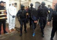 В Марокко задержаны боевики ИГИЛ, готовившие взрывы в церкви