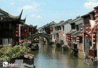 Сучжоу: затерявшиеся мечети старого Китая