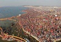 В Индии ждут всплеска заболеваемости ковидом после религиозного праздника