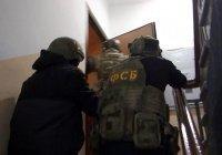 ФСБ предотвратила теракт в мечети